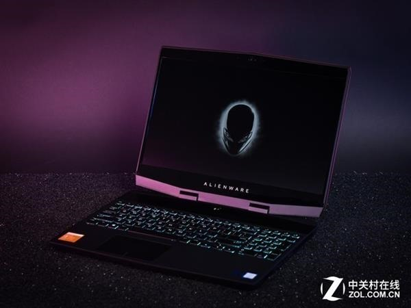 Alienware M15 Review