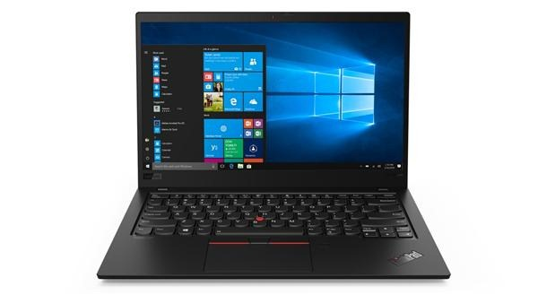 ThinkPad X1 Carbon 2019 specifications
