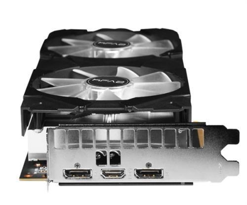 KFA2 GeForce RTX 2060 Super Reviews
