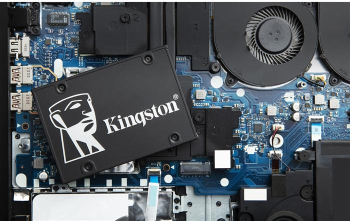 Kingston KC600 ssd review