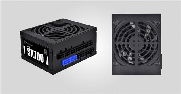 Silverstone SX700-PT review