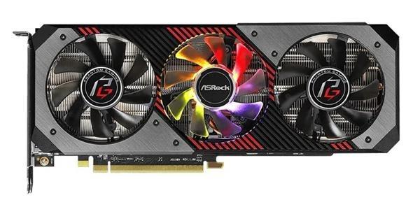 ASRock Radeon RX 5700 Phantom reviews