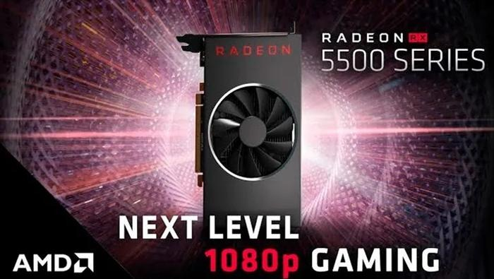 AMD Radeon RX 5600 XT vs NVIDIA GeForce GTX 1660 Ti