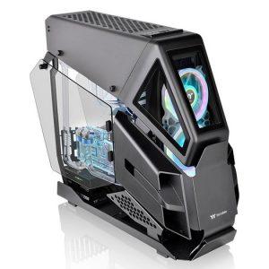 Star wars spaceship pc case