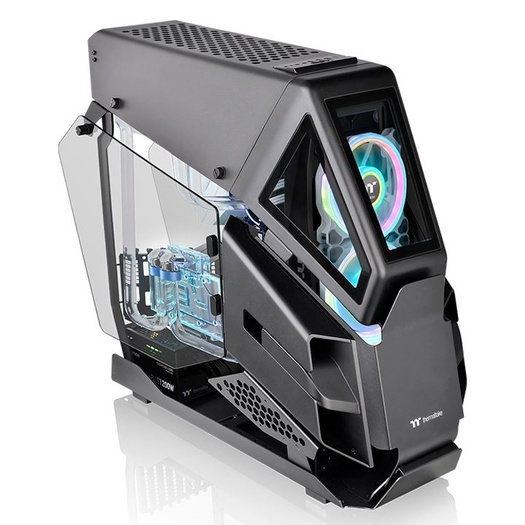 Star wars spaceship pc case
