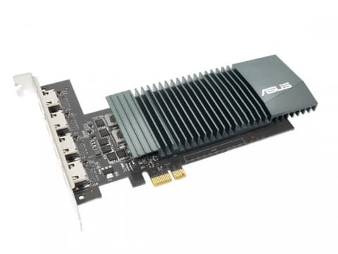 ASUS GeForce GT 710 review