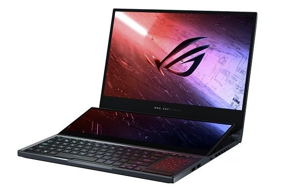 ASUS ROG Zephyrus Duo 15 GX550 review specifications price