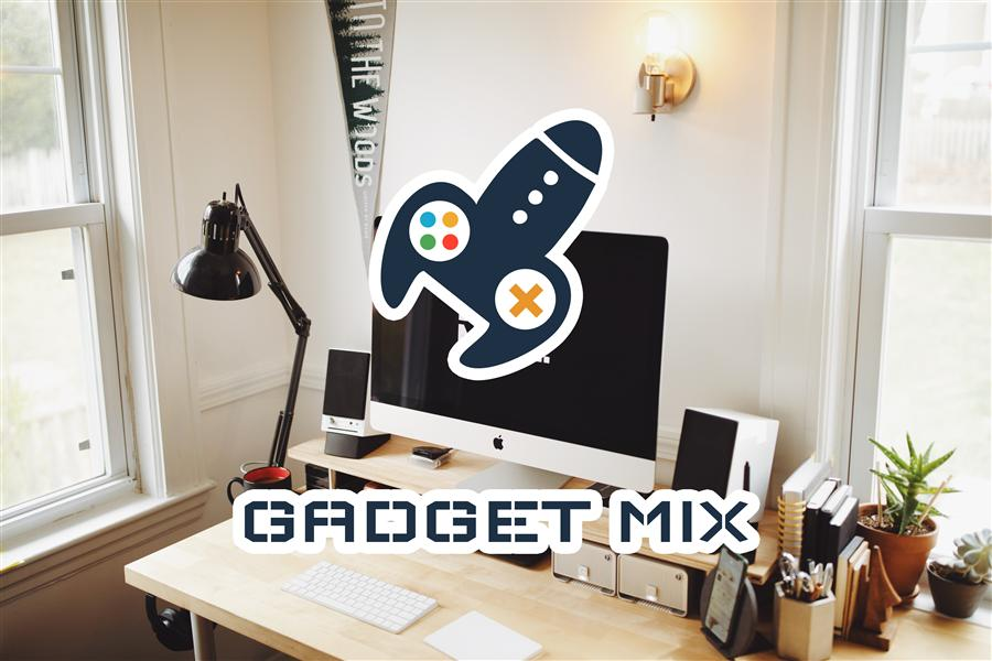 gadget mix