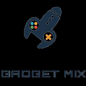 gadget mix logo
