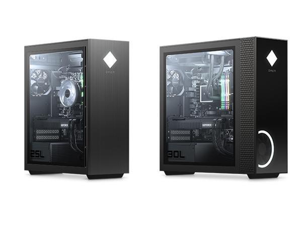 HP Omen 25L 30L specifications