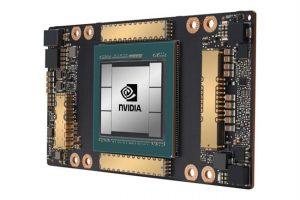 NVIDIA A100 review