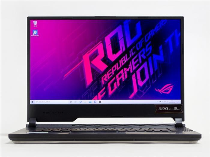 ROG Strix SCAR 15 review