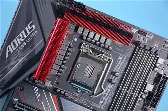 Gigabyte AORUS Ultra G2 Review