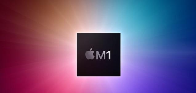 Apple M1 vs x86