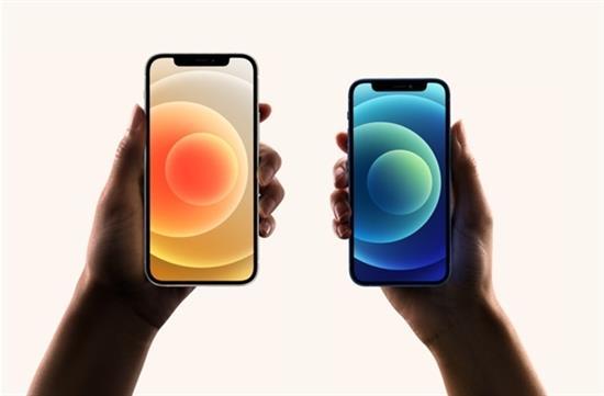 boe iphone 12