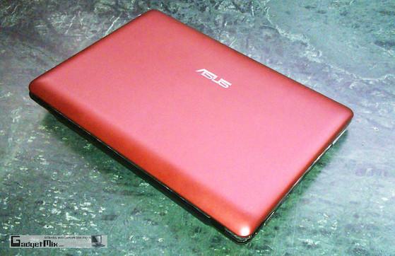 Asus Eee 1201NL review