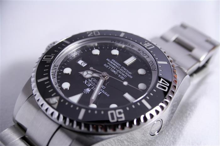 god tier watch