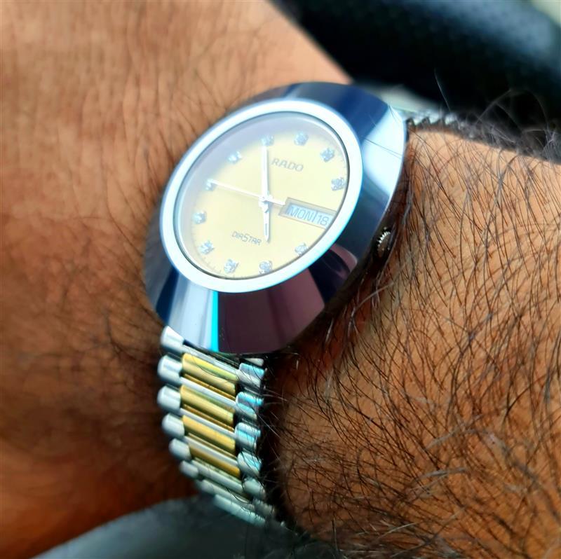 R12391633 Rado Watch